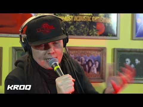 Billy Corgan Reflects On Fatherhood, Smashing Pumpkins Reunion
