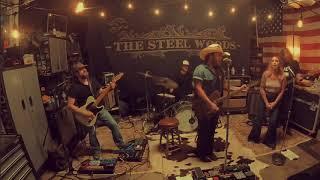 The Steel Woods ft. Ashley Monroe - 'I Need You' [LIVE]