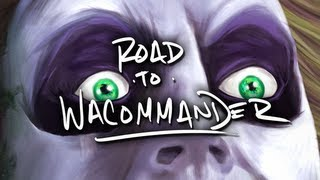 "Road to Wacommander: Episode 6 ""Beetlejuice"""