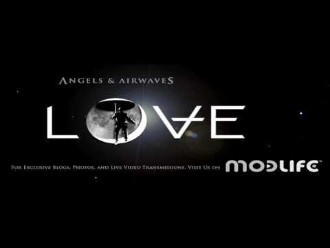 01 - Et Ducit Mundum Per Luce - Angels & Airwaves - Love [HQ Download]