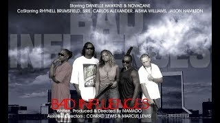 BAD INFLUENCES Full Movie.mp3