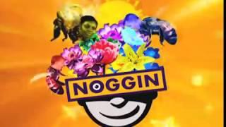 Video Noggin Bees ID (1999) HQ!!! download MP3, 3GP, MP4, WEBM, AVI, FLV Juli 2018