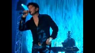 Morten Harket - We`re looking for the whales (Munich, 30.04.12, Kasselhaus)