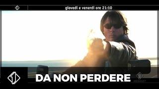 Mission Impossible - Giovedì 15 e Venerdì 16 Dicembre, 21.10 su Italia 1