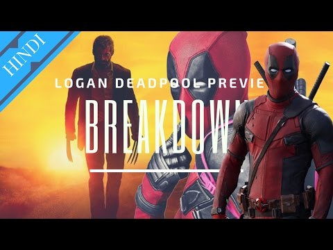 LOGAN DEADPOOL 2 PREVIEW (No Good Deed) Breakdown! | Explained in Hindi | X-men Hindi
