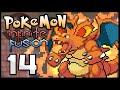 Pokémon Infinite Fusion - Episode 14 | Super Charking!