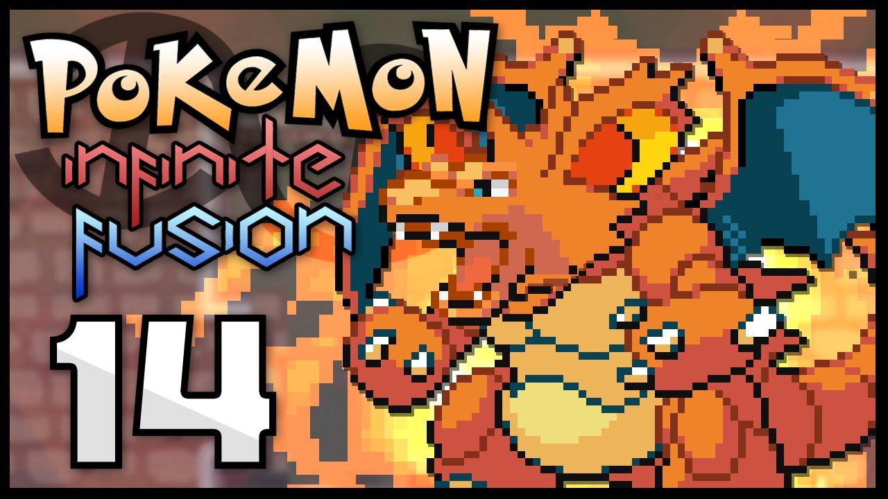 Pokemon Infinite Fusion