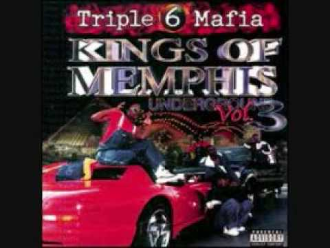 Triple Six Mafia - \