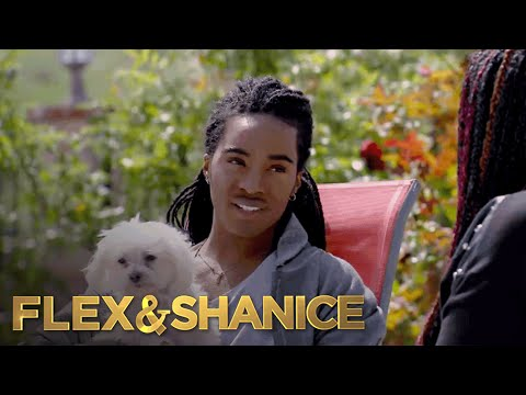 Ruba's Secret Master Plan for Building Fiji's Doghouse | Flex and Shanice | Oprah Winfrey Network