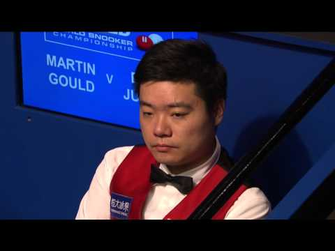 Martin Gould Amazing 111 Clearance | Betfred World Championship