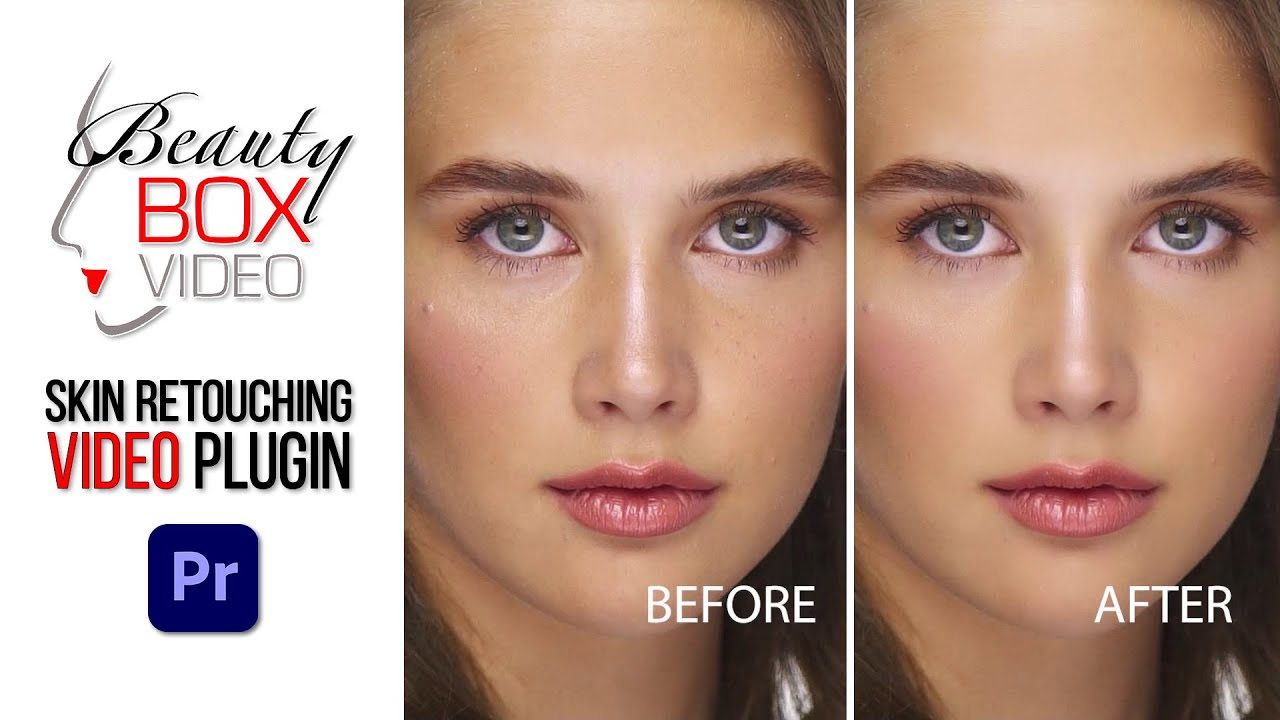 Smooth Skin Video Effect ft. Beauty Box