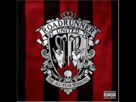 roadrunner united - I Don`t Wanna Be A Superhero mp3