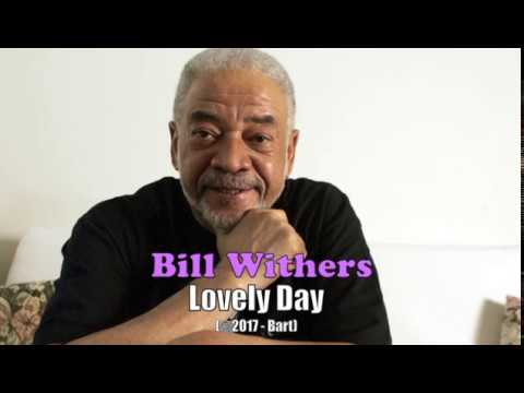 Bill Withers - Lovely Day (Karaoke)