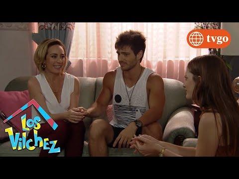 Los Vílchez - 08/02/2019 - Cap 28 - 1/5