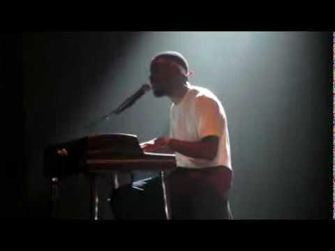 I Miss You - Frank Ocean (live)