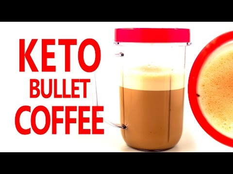 CAVEMAN KETO BULLETPROOF COFFEE