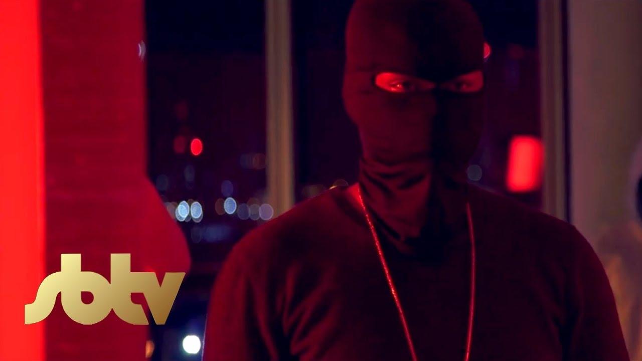 K-Trap | Paper Plans (Intro) [Music Video]: #SBTV10 (4K)