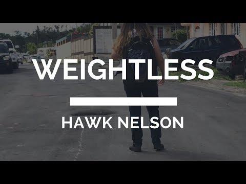 Weightless - Hawk Nelson { Baile - Sarayu3 }