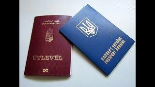 видео Двойное гражданство