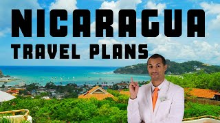 Nicaragua Travel Plan | Pets, Pros, Cons, Costs for Granada