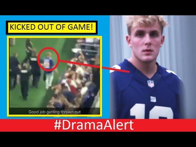 jake-paul-kicked-out-of-dallas-cowboys-game-dramaalert-footage-pewdiepie-vs-the-community