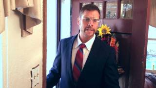 PITTSBURGH DAD: GOING TO CHURCH