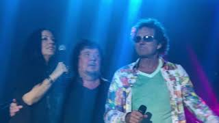 Starship - We Built This City - 80's In The Sand - 11.12.17 Video