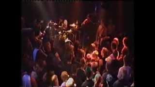 Human Fortress - LIVE: Wunstorf - Wohnwelt (04.12.2004)