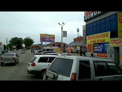 №113 Поездка в Тогучин(НСО) продолжение...