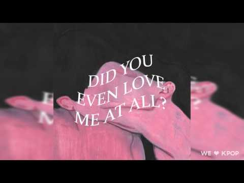 Loki & YENPRINCE - Did you even love me at all ?