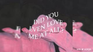 Download Loki & YENPRINCE - Did you even love me at all ? MP3 song and Music Video