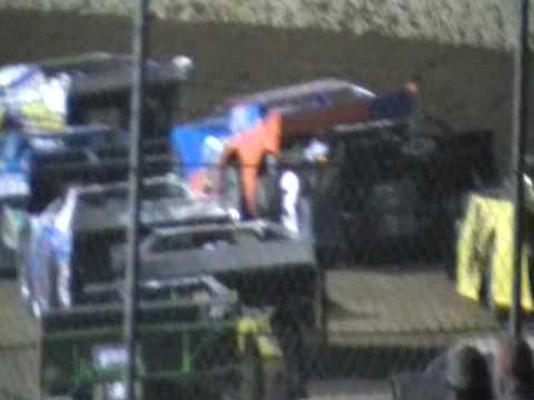 Lake Ozark Speedway 4/25/09