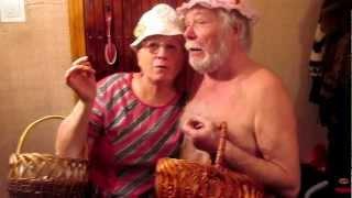 Бабушка и Дедушка отжигают