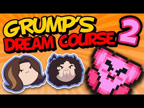 Grumps Dream Course: Pure Gankage - PART 2 - Game Grumps VS
