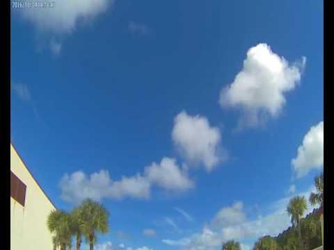 Cloud Camera 2016-10-04: Buddy Taylor Middle School