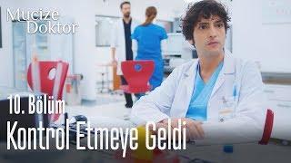 Ferman Hoca Ali'yi kontrol ediyor - Mucize Doktor 10. Bölüm