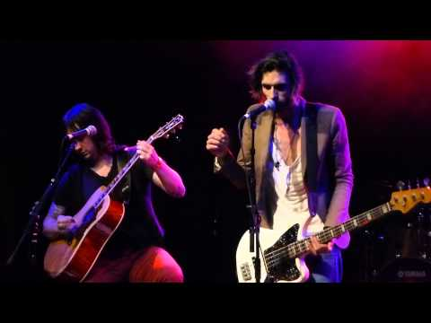The All American Rejects  One More Sad Song El Rey Theatre, Los Angeles CA 5114