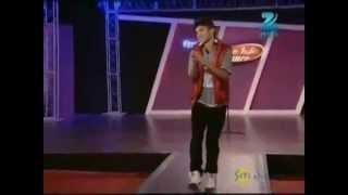 Raghav crockroaz best slow motion dance ever