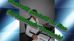 CARTOMANZIA PROFESSIONALE CONSULTO GRATUITO www.massimoumax.com