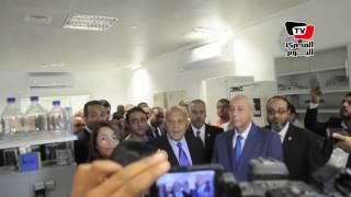 افتتاح أول مركز متخصص في أبحاث القلب بمؤسسة مجدي يعقوب بأسوان