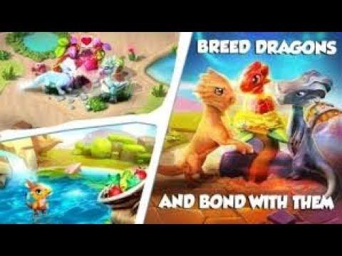 لعبة dragon mania للكمبيوتر ويندوز 7