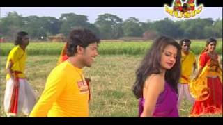 SAMALPURI ROMANTIC(VIDEO SONG)