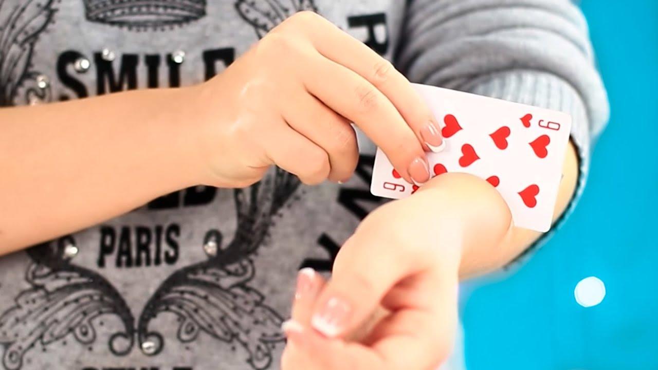 Zaubertricks FГјr Kinder Zum Nachmachen