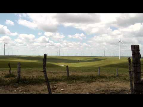 KEEN Re-Boot Part 1: Tradewind Energy Wind Farm