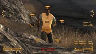 Fallout New Vegas || Booted | Rescuing the captured slaves!