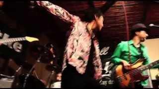2015.4.26 数十年ぶりに復活したJapanese Funky Soul Band「MEN-SOUL」...