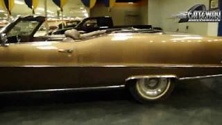 1970 Buick Electra 225 Convertible for sale at Gateway Classic Cars in our St. Louis showroom