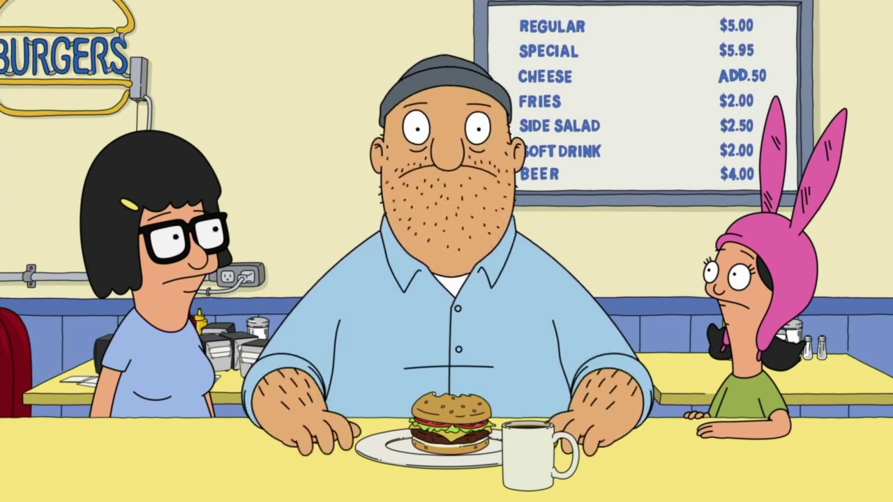 Bob S Burgers Riverbrook Lake Farms Heritage Turkey Youtube