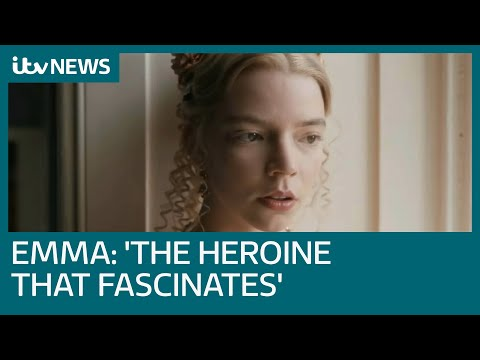 Why Jane Austen's Emma Is Still Relevant Today | ITV News