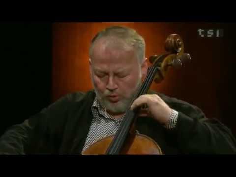 Heinrich Schiff & Francesco Piemontesi: Schumann Phantasiestücke (complete)
